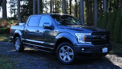 Used  2018 Ford F-150 Lariat 4WD SuperCrew Truck 1FTEW1E57JKD46146 in Snohomish, WA