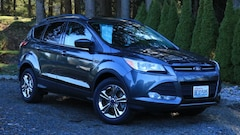 Used  2016 Ford Escape FWD  SE SUV 1FMCU0G98GUB03848 in Snohomish, WA