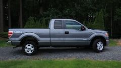 Used  2014 Ford F-150 XLT 4WD SUPERCAB Truck in Snohomish, WA
