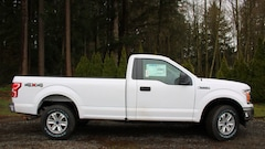 New Commercial Vehicles 2019 Ford F-150 XL 4x4 Truck for sale in Snohomish, WA