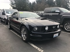 Used  2008 Ford Mustang GT 1ZVHT82H485186441 in Snohomish, WA
