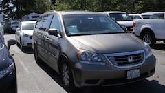 Used  2008 Honda Odyssey EX-L Van 5FNRL38728B027943 in Snohomish, WA
