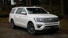New Ford 2019 Ford Expedition Max Limited 4x4 in Snohomish, WA