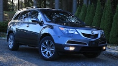 Used  2012 Acura MDX AWD  Advance/Entertainment Pkg SUV 2HNYD2H88CH004918 in Snohomish, WA