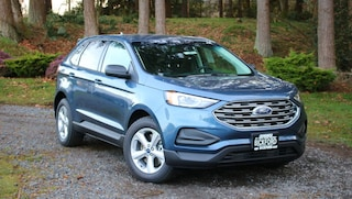 2019 Ford Edge SE -- AWD SUV