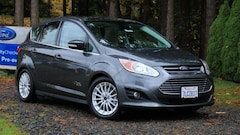 Used  2015 Ford C-Max Energi SEL Hatchback 1FADP5CU6FL122349 in Snohomish, WA