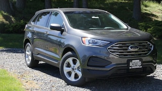 2019 Ford Edge SE -- AWD
