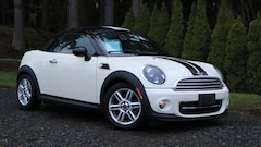 Used  2013 MINI Cooper Coupe Coupe WMWSX1C57DT507335 in Snohomish, WA