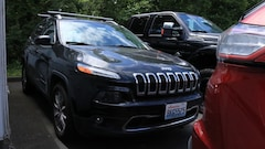 Used  2014 Jeep Cherokee 4WD  Limited SUV 1C4PJMDB3EW157170 in Snohomish, WA