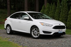 Used  2017 Ford Focus SE Sedan 1FADP3F27HL267207 in Snohomish, WA
