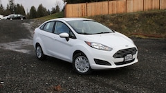 New Ford 2019 Ford Fiesta S Sedan in Snohomish, WA
