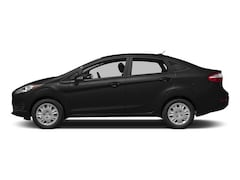 Used  2015 Ford Fiesta SE Sedan 3FADP4BJ1FM172639 in Snohomish, WA