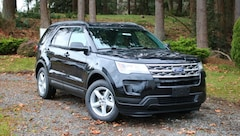 New Ford 2019 Ford Explorer BASE 4X4 in Snohomish, WA