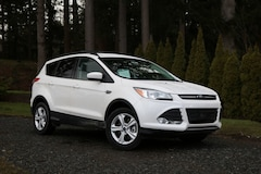 Used  2016 Ford Escape SE 4WD 1FMCU9GXXGUC44620 in Snohomish, WA