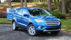 New Ford 2019 Ford Escape SE 4X4 SUV in Snohomish, WA