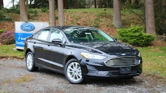 New Ford 2019 Ford Fusion SE in Snohomish, WA