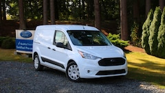 New Commercial Vehicles 2019 Ford Transit Connect Van XLT XLT LWB w/Rear Symmetrical Doors for sale in Snohomish, WA