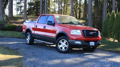 2004 Ford F-150 4WD SUPERCREW