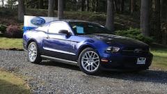 Used  2012 Ford Mustang PREMIUM 1ZVBP8AM5C5276246 in Snohomish, WA