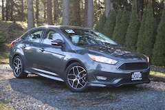 Used  2015 Ford Focus SE Sedan 1FADP3F20FL386259 in Snohomish, WA