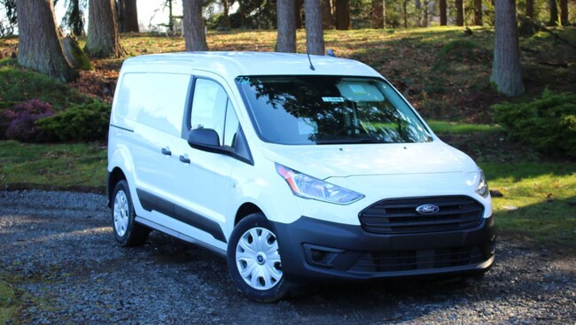 2019 Ford Transit Connect Van XL Van
