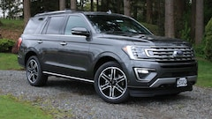 New Ford 2019 Ford Expedition Limited 4x4 SUV in Snohomish, WA