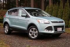 Used  2013 Ford Escape 4WD  SE SUV 1FMCU9G99DUD02522 in Snohomish, WA