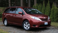 Used  2017 Toyota Sienna LE Automatic Access Seat FWD 7-Passenger Van 5TDKZ3DC0HS809012 in Snohomish, WA