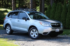 Used  2014 Subaru Forester Automatic 2.5i PZEV SUV JF2SJAACXEH445912 in Snohomish, WA
