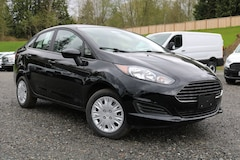 New Ford 2019 Ford Fiesta S in Snohomish, WA