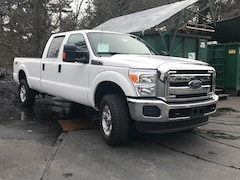Used  2016 Ford Super Duty F-350 SRW 4WD Crew Cab 1FT8W3B60GEB80971 in Snohomish, WA