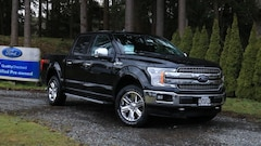 Used  2018 Ford F-150 Lariat 4WD SuperCrew Truck 1FTEW1EG4JKE01010 in Snohomish, WA