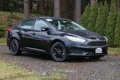 Used  2016 Ford Focus SE Sedan 1FADP3F29GL263285 in Snohomish, WA