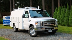 New Commercial Vehicles 2018 Ford E-Series Cutaway E-350 Commercial-truck for sale in Snohomish, WA