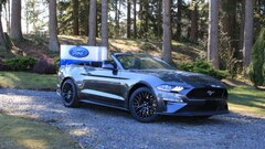 New Ford 2019 Ford Mustang GT Convertible in Snohomish, WA