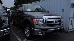 Used  2014 Ford F-150 XLT 4WD SUPERCAB Truck 1FTFX1ET9EKG27578 in Snohomish, WA