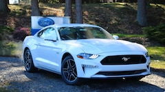 New Ford 2019 Ford Mustang FASTBACK GT Coupe in Snohomish, WA