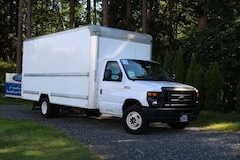 2015 Ford Econoline Commercial Cutaway Base Van