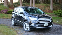 New Ford 2019 Ford Escape SE 4X4 SUV in Snohomish, WA