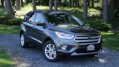 New Ford 2019 Ford Escape SEL 4X4 in Snohomish, WA