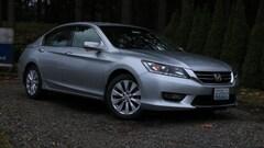 Used  2013 Honda Accord Sedan V6 Automatic EX-L Sedan 1HGCR3F8XDA021165 in Snohomish, WA
