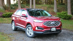 New Ford 2019 Ford Edge SEL -- AWD SUV in Snohomish, WA