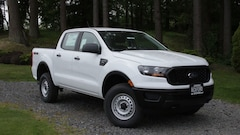 New Ford 2019 Ford Ranger XL 4X4 in Snohomish, WA