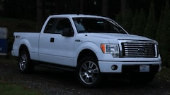 Used  2014 Ford F-150 STX Sport 4WD SuperCab 1FTFX1EFC35212 in Snohomish, WA