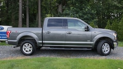 Used  2016 Ford F-150 LARIAT 4WD CREWCAB Truck in Snohomish, WA