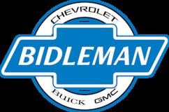 BIDLEMAN CHEVROLET BUICK GMC, INC.