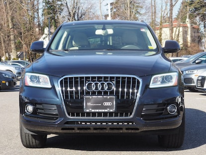 Used 2016 Audi Q5 For Sale   Great Neck NY