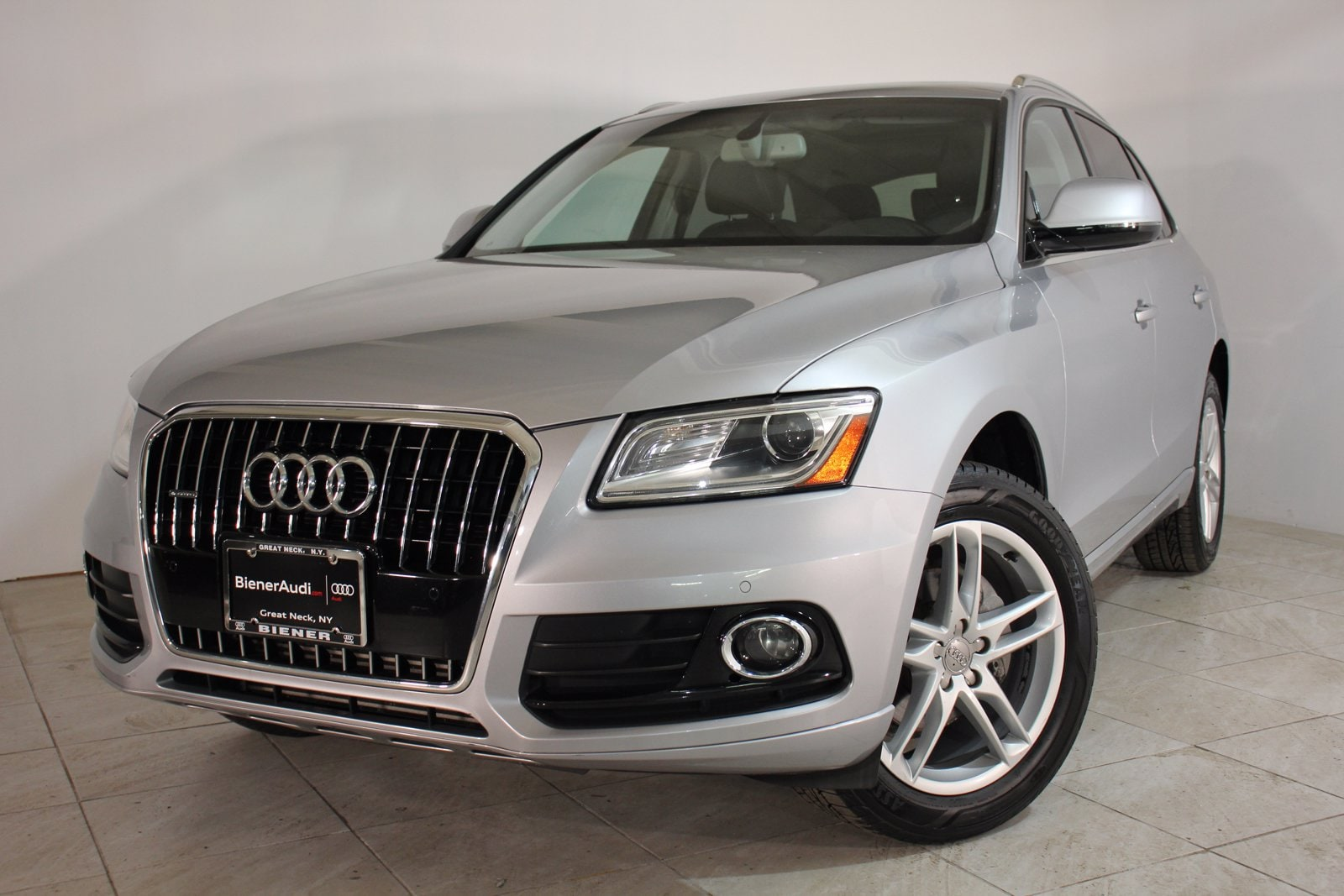 Used Audi Q5 Great Neck Ny