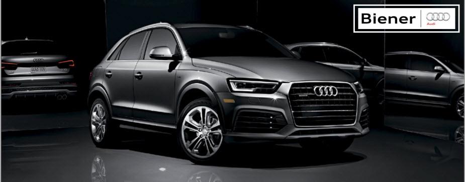 Audi Q Audi Dealership Near Roslyn Heights NY - Audi dealers ny