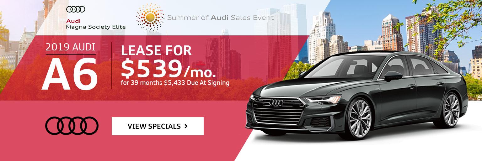 Biener Audi | Long Island Audi Dealership in Great Neck